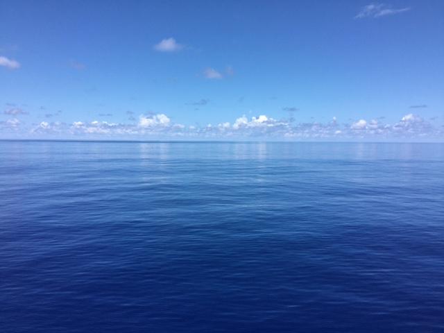 凪と片栗粉-ダイビングは沖縄・...